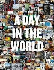 A day in the world book image