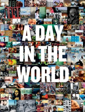 A Day In The World copy